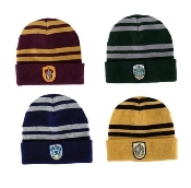 Harry Potter House Beanie Hat