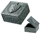 Dragon Shield Hinge Box