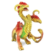 2-Headed Dragon